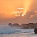 Barbados East Coast Sunrise