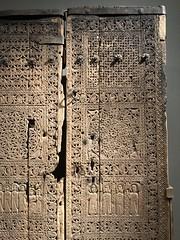 Armenian Door