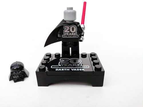 LEGO Star Wars Clone Scout Walker - 20th Anniversary Edition (75261)