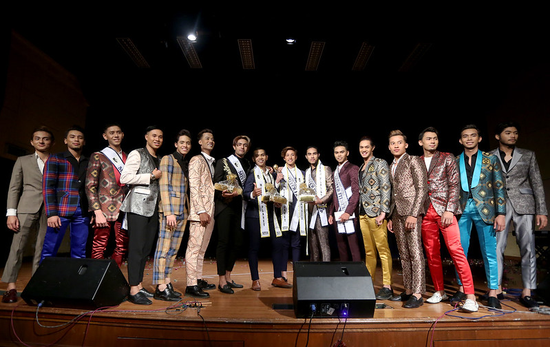 Grand Finale Mister Planet-Nation Malaysia 2019
