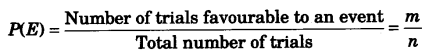 Probability Class 9 Notes Maths Chapter 15 1
