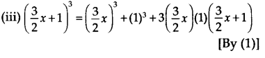 NCERT Solutions for Class 9 Maths Chapter 2 Polynomials Ex 2.5 A6