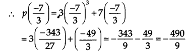NCERT Solutions for Class 9 Maths Chapter 2 Polynomials Ex 2.3 A3