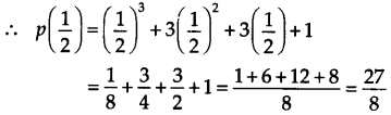 NCERT Solutions for Class 9 Maths Chapter 2 Polynomials Ex 2.3 A1