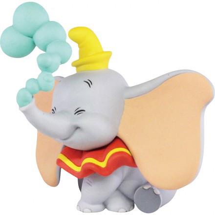 最有人氣的小象角色!T-ARTS 《小飛象》「小飛象」逗趣登場!ダンボいっぱいコレクション