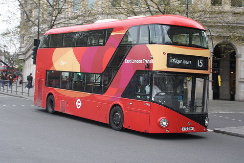 Go-Ahead London LT944 LTZ2144