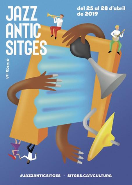 Festival Jazz Antic Sitges 2019