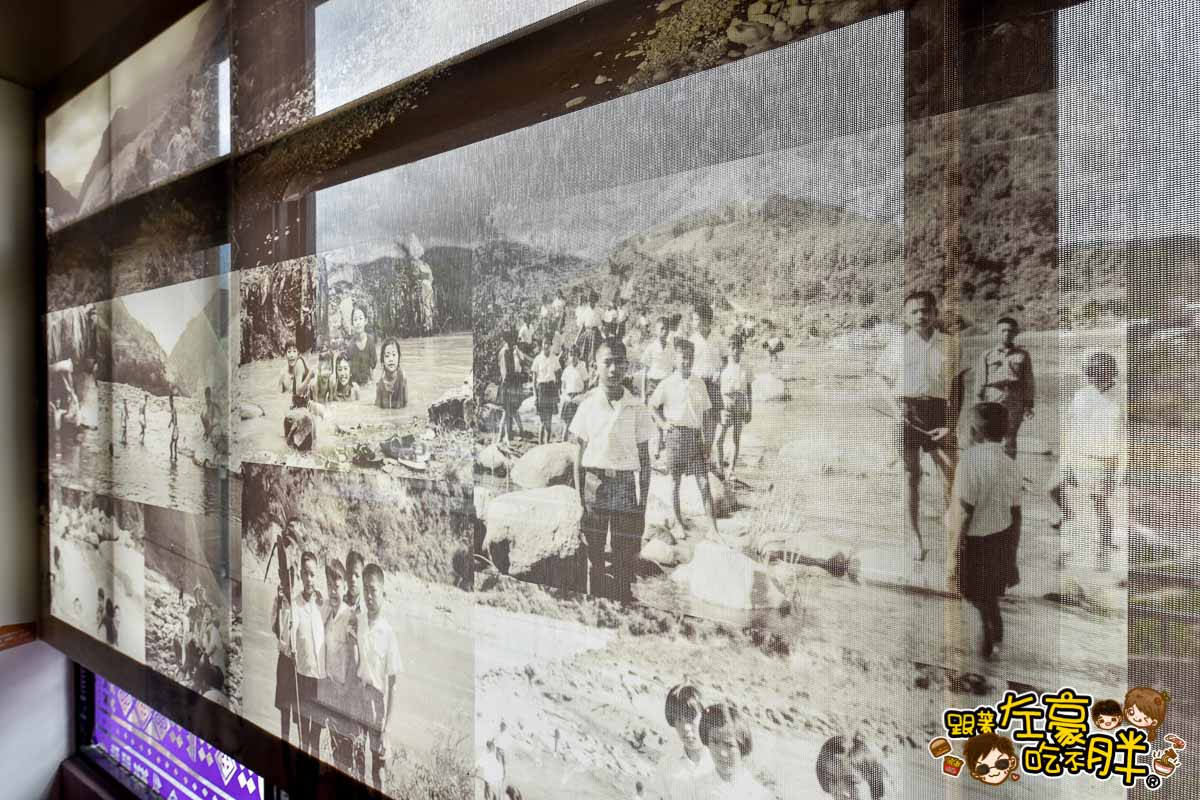 高雄一日農夫趣-小林村平埔族文物館-20