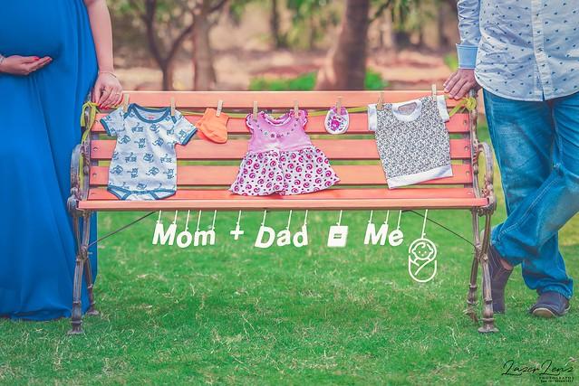 Mom&Dad...... #maternityphotography #momtobe #maternityshoot #babybump #happyfeelings #love #fathertobe #photoshoot #likeforfollow #loveforever #maternity #instalike #bangalore #lazerlenz #photooftheday #couple #family #familygoals #familylife #familylove