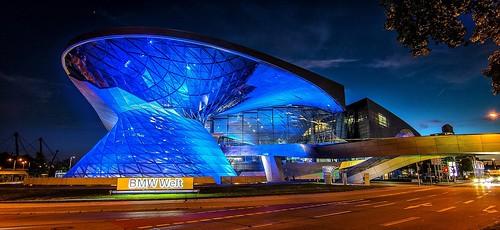 München - BMW - Museum