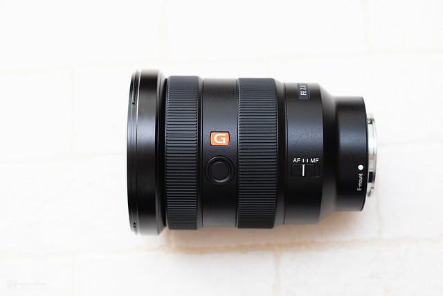 豁然開朗的片刻中:Sony FE 16-35mm F2.8 GM | 04