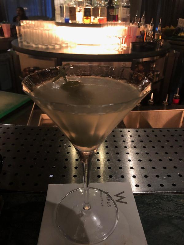 Bar - W London