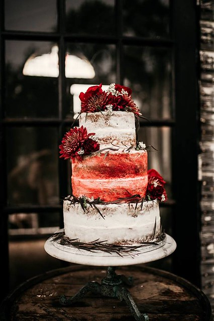 Cake by Babycakes Cakery