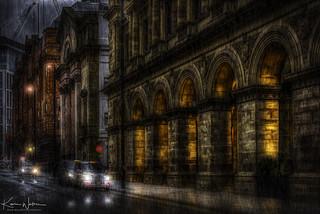 Radisson Blu Edwardian, Manchester | by Kev Walker ¦ 10 Million Views..Thank You