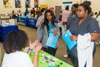Health Fair '19 | by Pitt Community College
