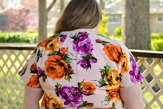 Floral Myrna | by whitneycurella