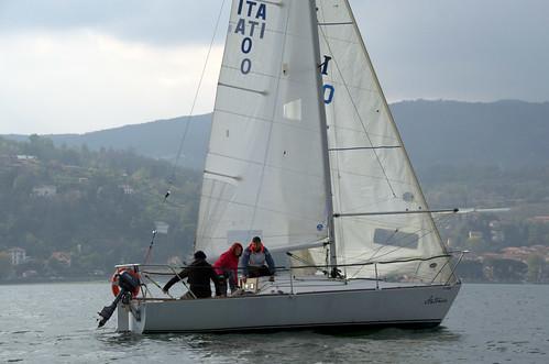 Campionato Monotipi Lago Maggiore 2019