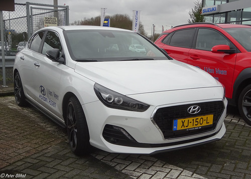 2019 Hyundai i30 Fastback Photo