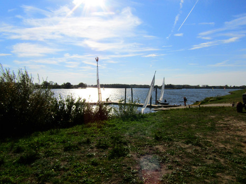 Nature and Sports Centre Schulensmeer