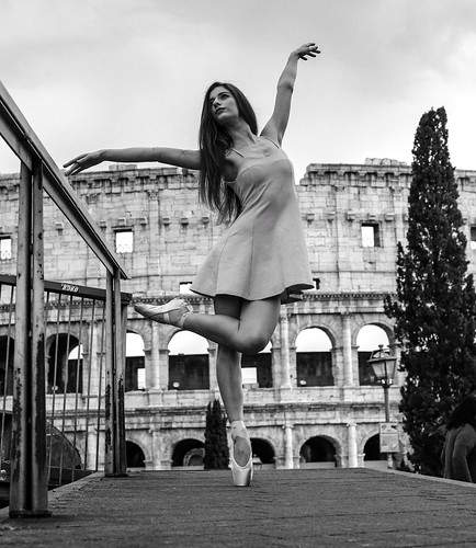 Coliseum | by steveedreff