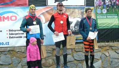 Půlmaraton Aprílovou půlku vyhrál Mrázek