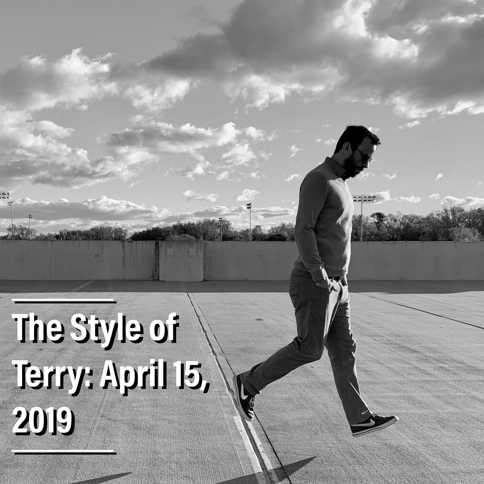 The Style of Terry: 4.15.19