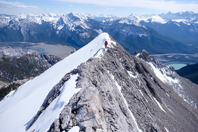 Scrambles - Gap Peak-19