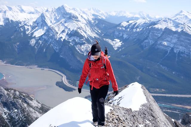 Scrambles - Gap Peak-18