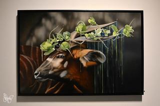 Lucky 13 - Corey Helford Gallery