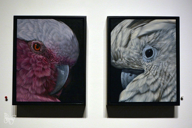 Lucky 13 - Corey Helford Gallery