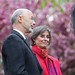 Governor Tom Wolf and First Lady Frances Wolf Announce LED Energy-Saving Initiative at Annual Governor's Residence Earth Day Celebration