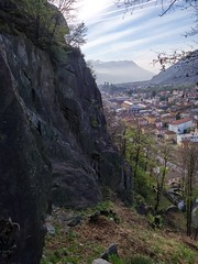 Palestra di Roccia San Paolo Bellinzona, Ticino,Switzerland 06