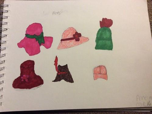 Hats 10