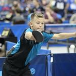 Internationales Juniorenturnier Linz 2019