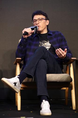 Marvel Studios' 'Avengers: Endgame' South Korea Premiere - Filmmakers Press Conference In Seoul | by garethvk