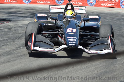 Spencer Pigot