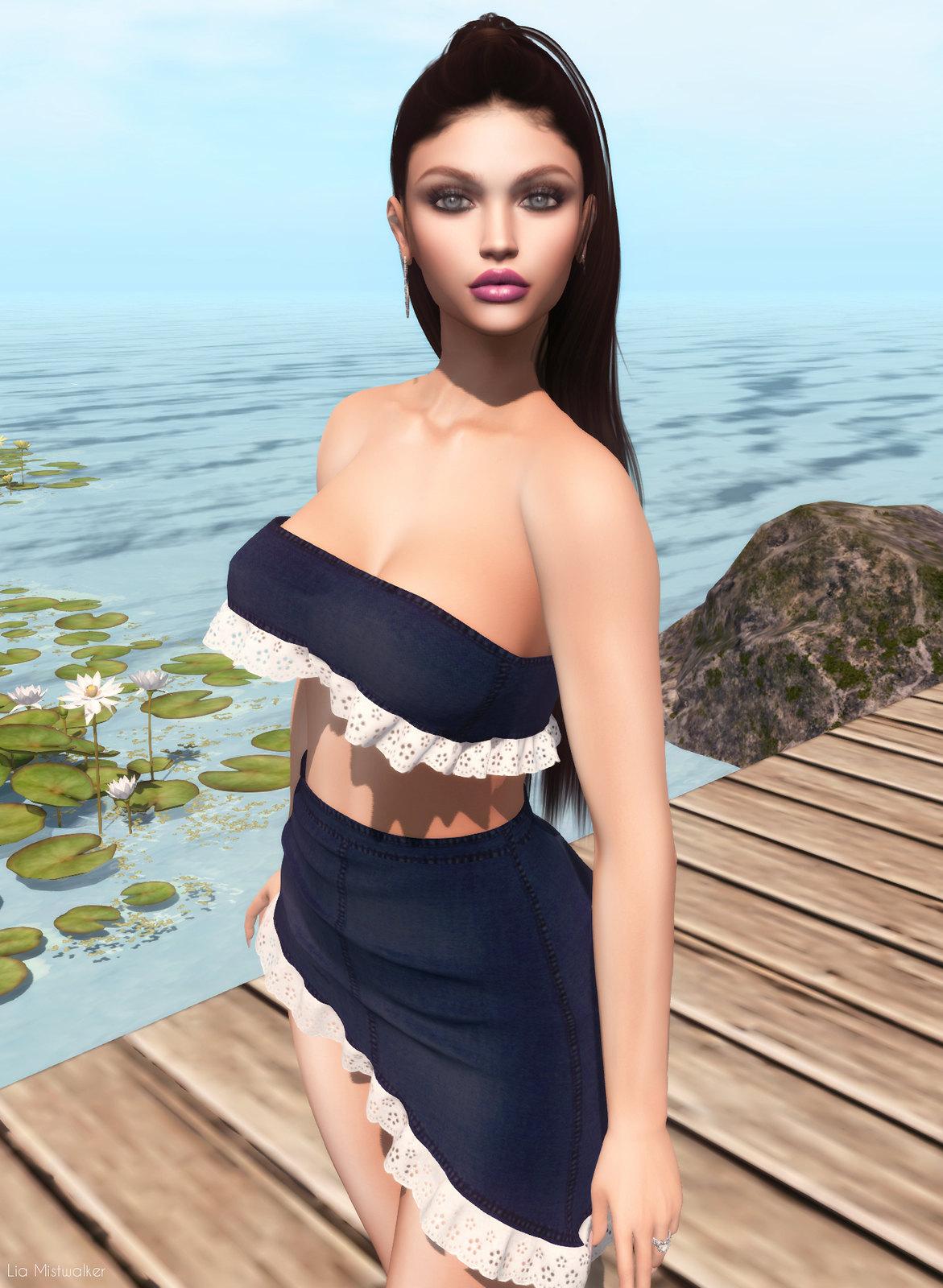 Fashion Therapy # 1127
