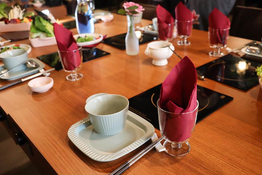 喜園風味涮涮鍋 林口歐風店 (10)