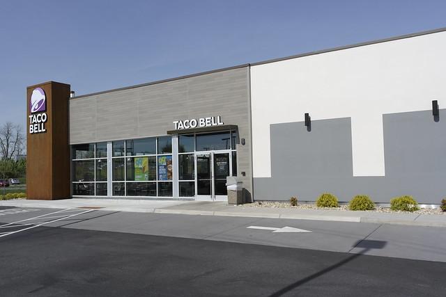 Taco Bell - Waynesboro, VA