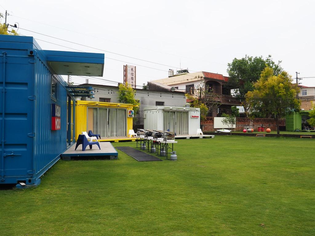 美濃Box House 派對 露營 會館 (2)