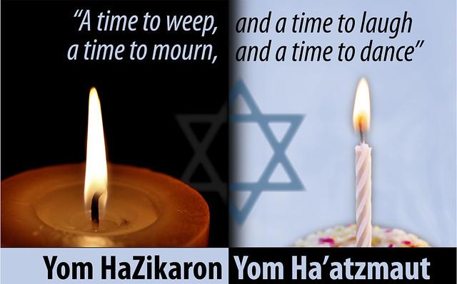 Yom Hazikaron / Yom Ha'atzmaut 5779