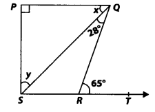NCERT Solutions for Class 9 Maths Chapter 6 Lines and Angles Ex 6.3 Q5
