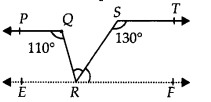 NCERT Solutions for Class 9 Maths Chapter 6 Lines and Angles Ex 6.2 q4