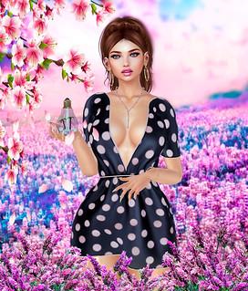 *PROMAGIC* Zen Dress   by karolina.royals