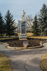 Saskatoon Football Association War Memorial