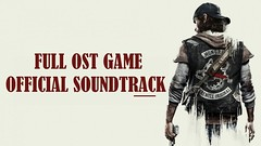 Official OST Theme Soundtrack DAYS GONE (2019) PS4