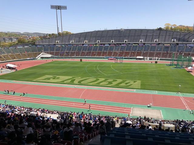 2019 東京 カーニバル リレー
