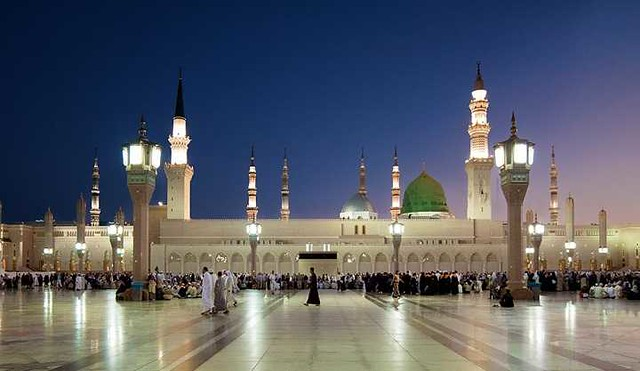 5085 7 most loved places of Prophet Muhammad S.A.W 02