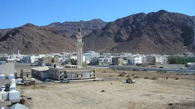 5085 7 most loved places of Prophet Muhammad S.A.W 05