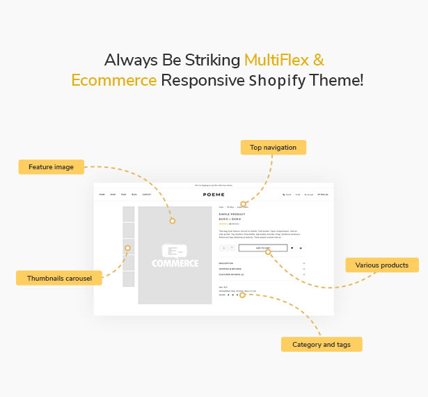 Top Responsive Shopify Theme